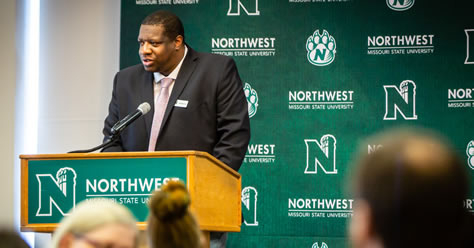Northwest selected to participate in racial healing program