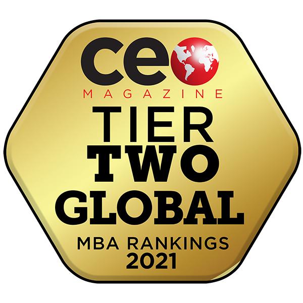 CEO Magazine Tier One School