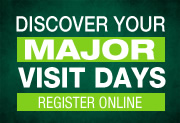 Discover Your Major Visit Days