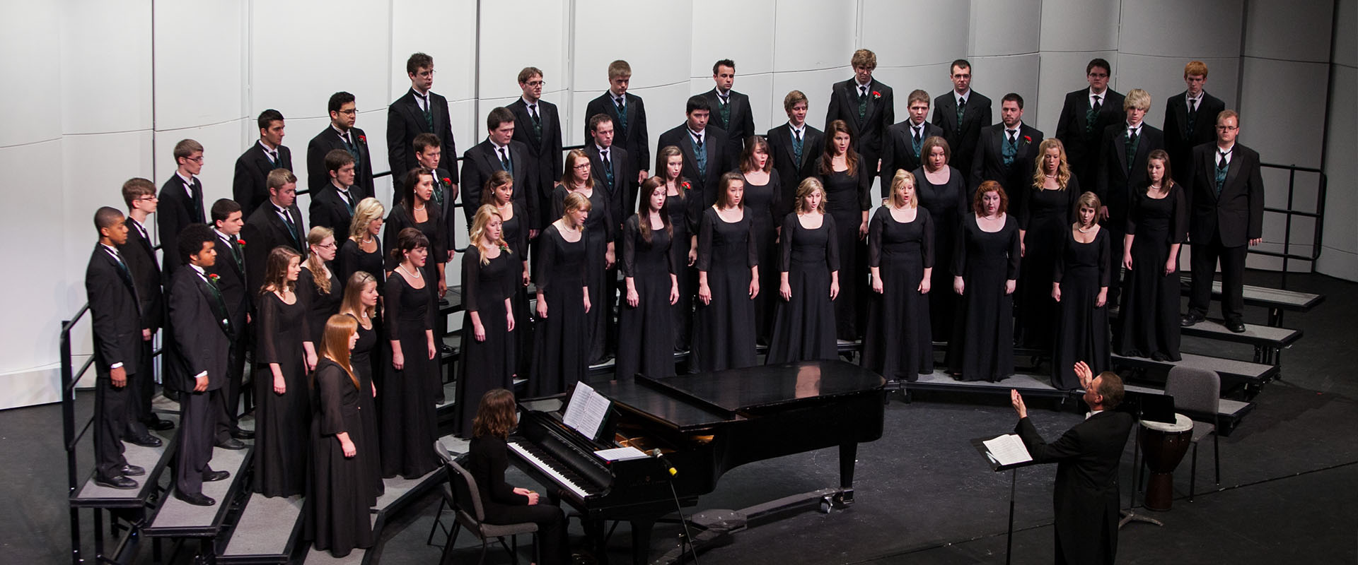 Major In Vocal Music Education At Northwest Missouri State University