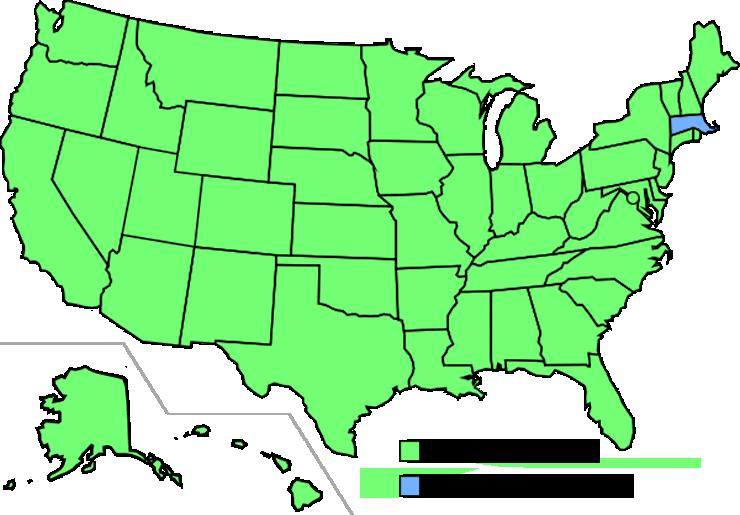 Northwest Missouri Map.State Authorization Reciprocity Agreements Academics Northwest