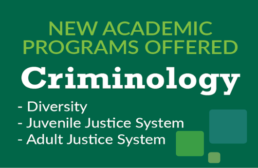 New academic programs offered