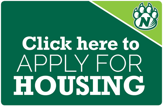 Housing application opens on Monday, November 9