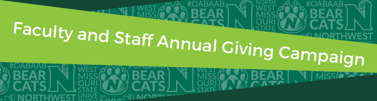 Faculty and Staff Annual Giving Campaign