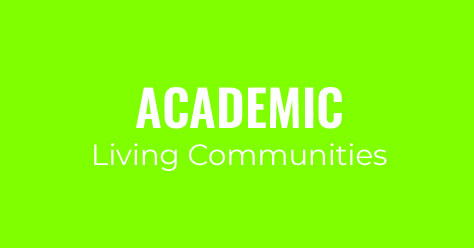 Academic Living Communities