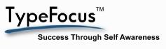 Type Focus Icon