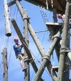 MOERA Ropes Course