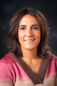 Dr. Kristi Alexander