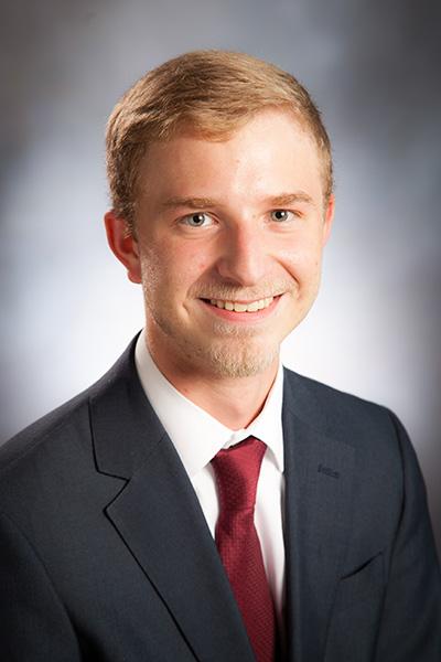 Ryan Shurvington