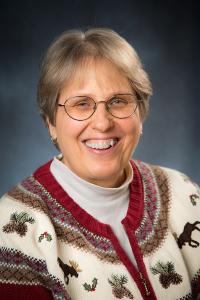 Dr. Sue Myllykangas