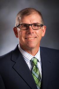 Dr. Matt Symonds