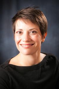 Dr. Alisha Francis