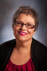Dr. Lauren Leach