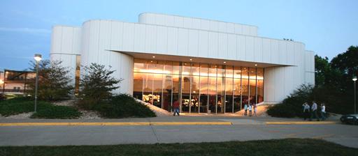 Ron Houston Center
