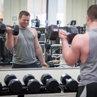 Foster Fitness Center