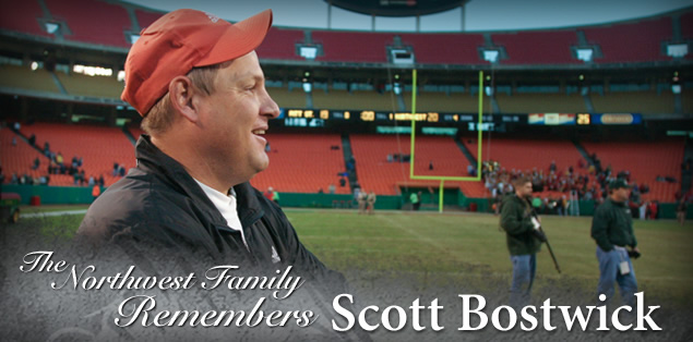 The Northwest Family Remembers Scott Bostwick
