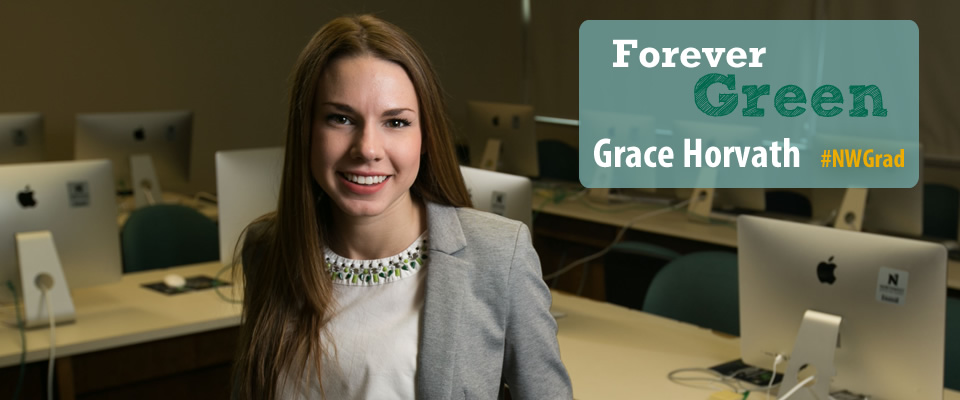 Forever Green: Grace Horvath