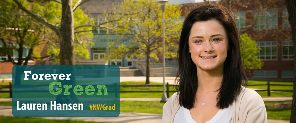 Forever Green: Lauren Hansen