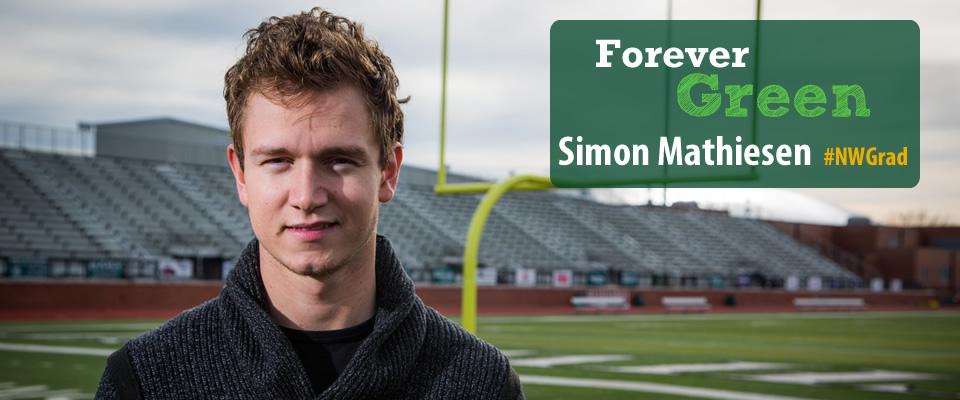 Forever Green: Simon Mathiesen