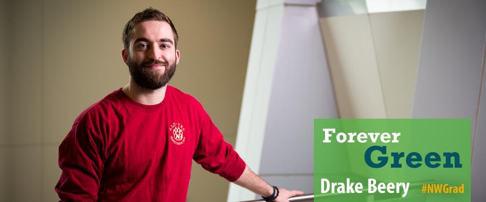Forever Green: Drake Beery
