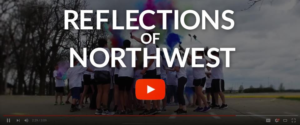 Reflections of Northwest 2016