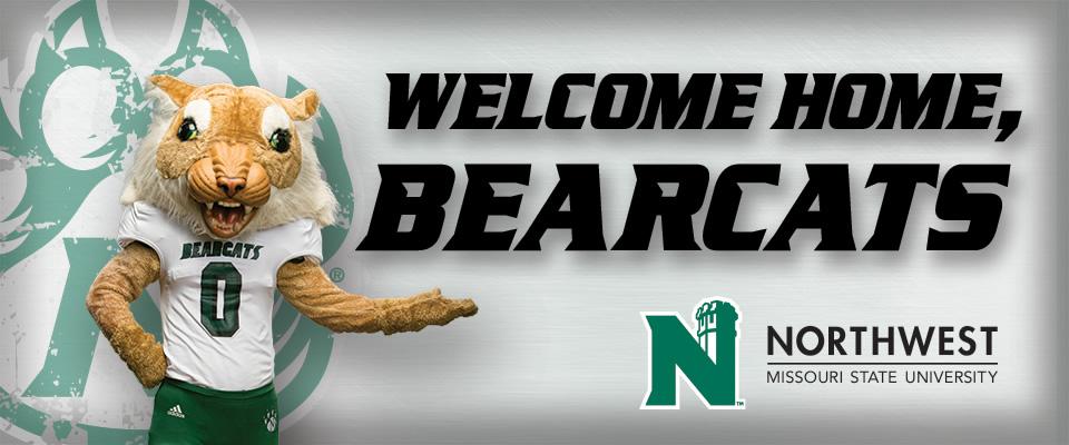 Welcome Home, Bearcats!