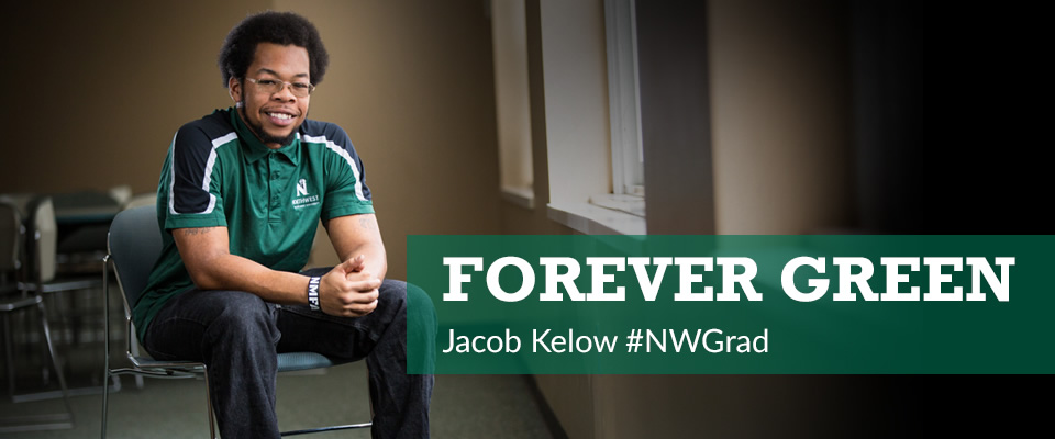 Forever Green: Jacob Kelow
