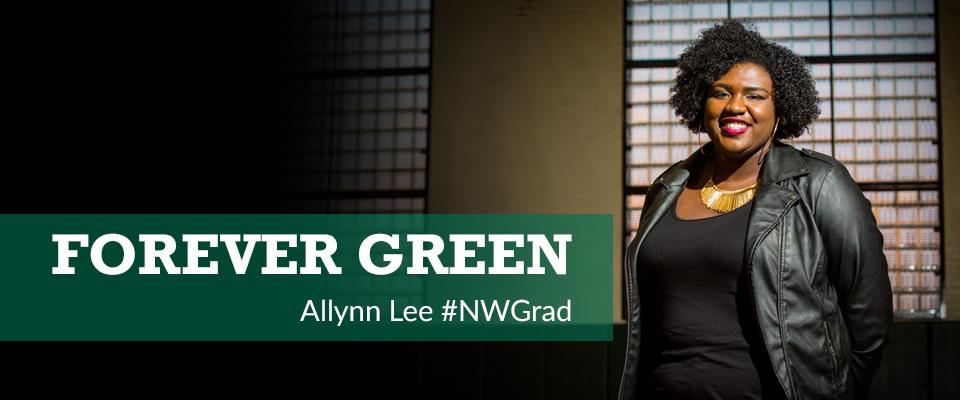 Forever Green: Allynn Lee