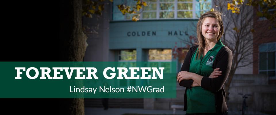 Forever Green: Lindsay Nelson