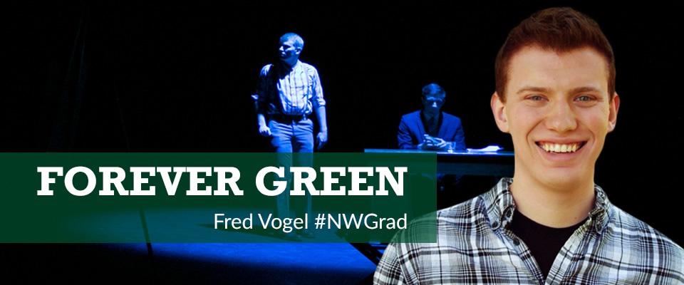 Forever Green: Fred Vogel