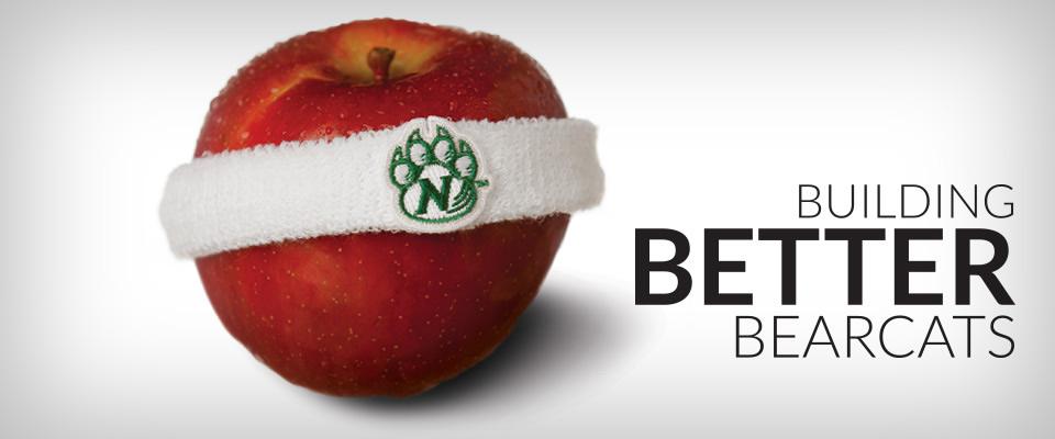 Alumni Magazine: Building Better Bearcats