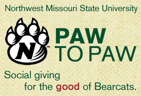Paw to Paw: Social giving for the good of Bearcats.