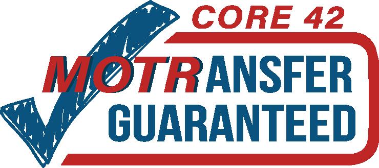 Core 42 MOTRANSFER Logo