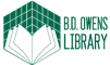 [ B. D. Owens Library ]