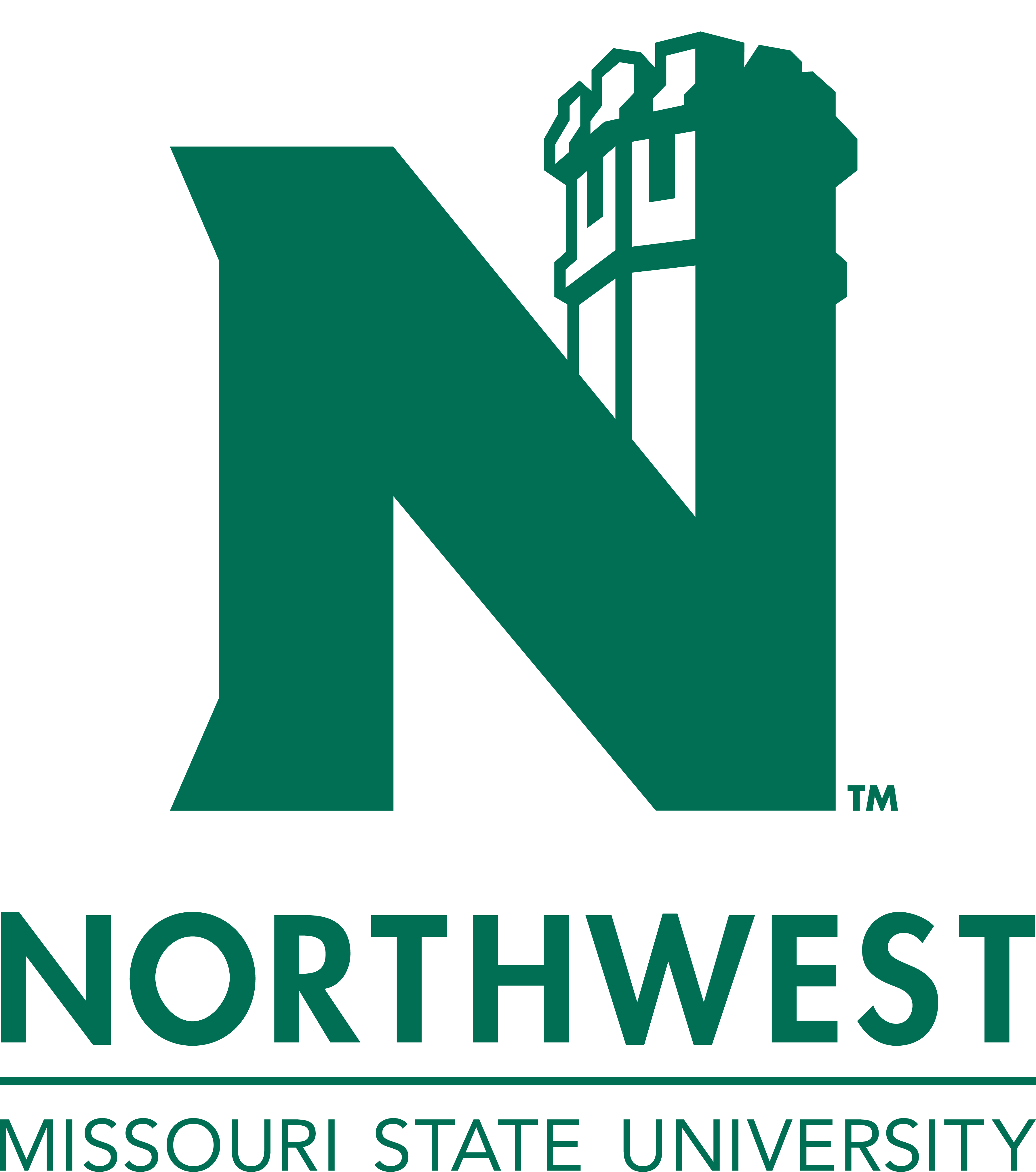 NMST Logo