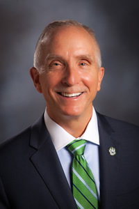 Dr. John Jasinski