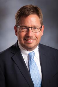 Dr. Matt Baker