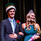 Liles crowned Homecoming king, Carter named is queen