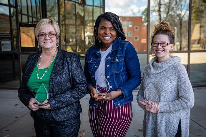 University celebrates 'Influential Women of Northwest'