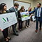 Knacktive students make their pitches to Maryville Tourism Committee