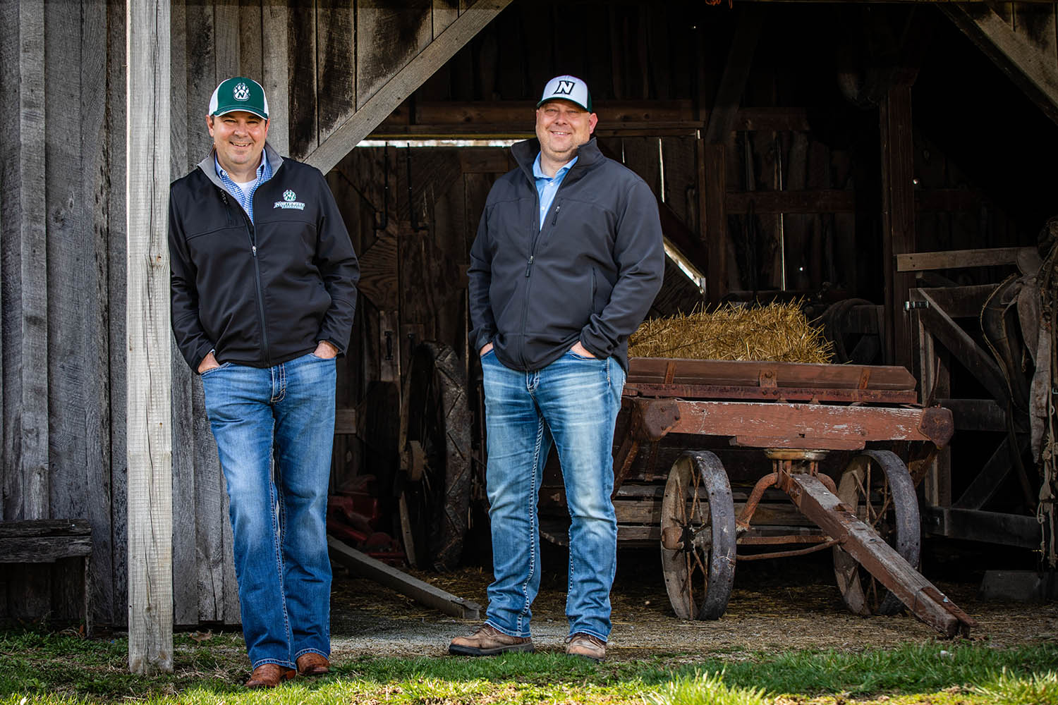Northwest education inspires brothers' support for ag learning center