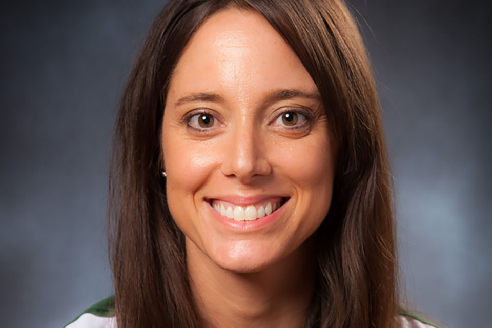 Northwest announces next faculty athletics representative