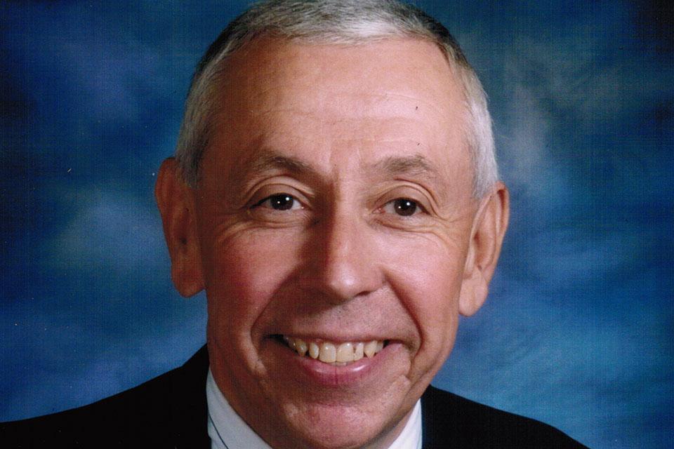 Dr. Stuart Bintner