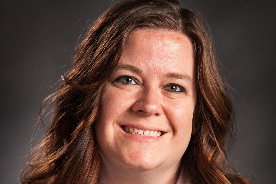 Northwest-Kansas City announces Washam as next director