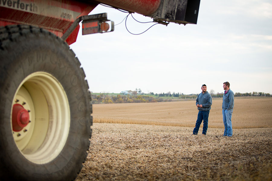 Regents authorize University to award construction contract for Agricultural Learning Center