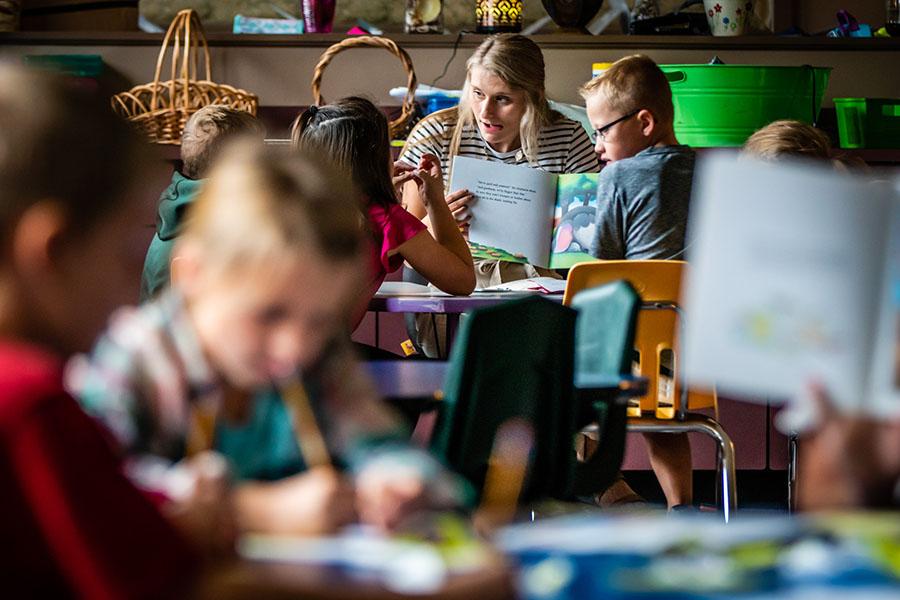 Horace Mann Laboratory School announces summer education programs