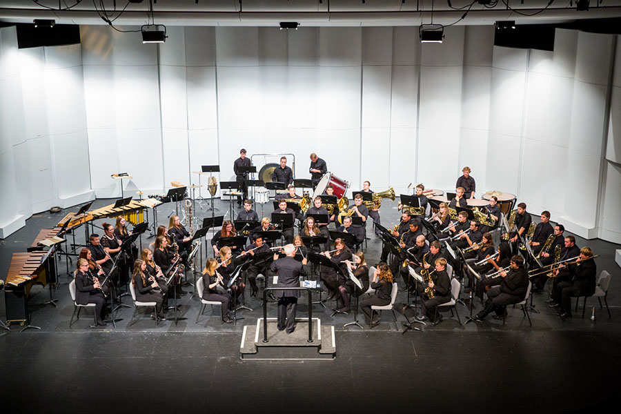 Northwest Wind symphony to perform spring concert April 22