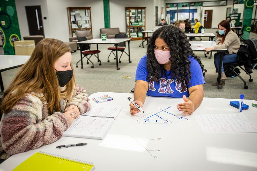 Northwest announces record graduate enrollment, retention remains high