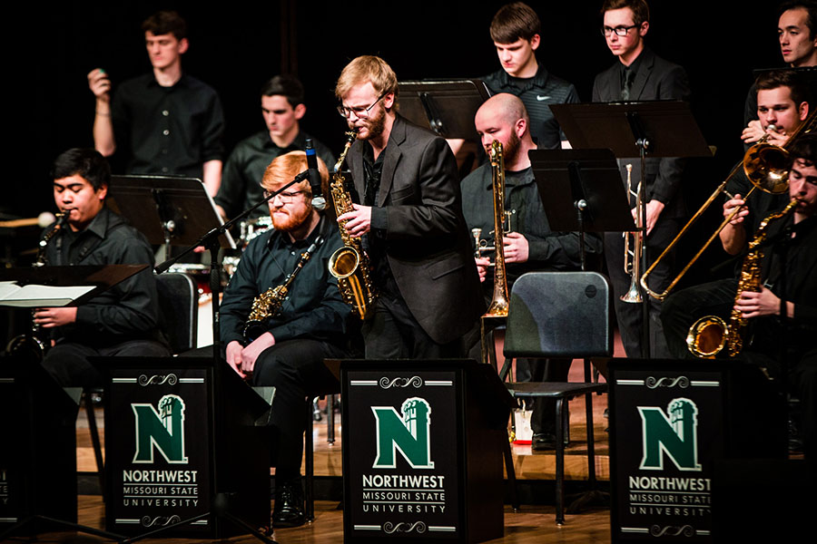 Students of all majors invited to audition for music ensembles