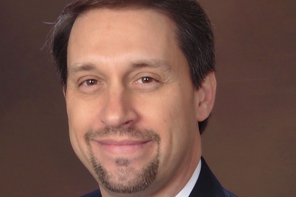 Northwest announces Duane Havard as director of alumni relations
